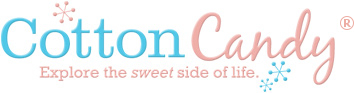 Cotton Candy Magazine®, Explore the sweet side of life.