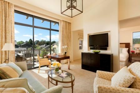 Rosewood Sand Hill Junior Suite