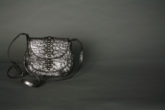 Treesje Blackheart Crossbody- $320.00