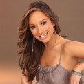 Cheryl Burke: Cotton Candy Magazine