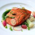 Salmon Healthy Five Minute Meals