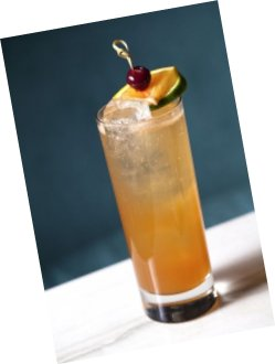 WI Planters Punch
